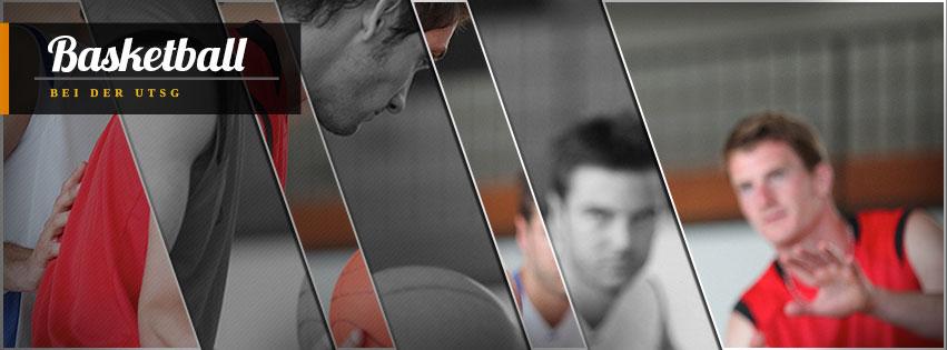 Basketball News aus der Basketball-Abteilung der UTSG