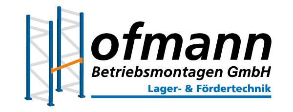 Hofmann Betriebsmontagen GmbH UTSG-Sponsor
