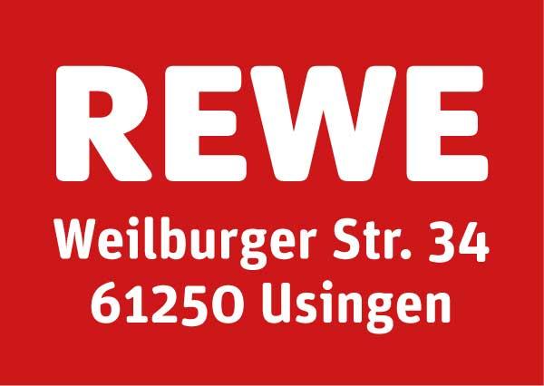 REWE UTSG-Sponsor