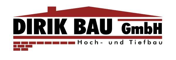 Dirik Bau GmbH UTSG-Sponsor