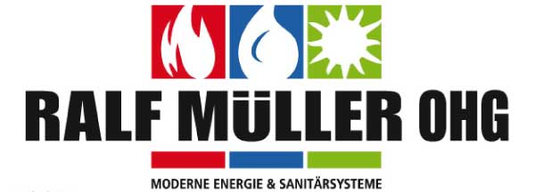 Ralf Müller OHG UTSG-Sponsor