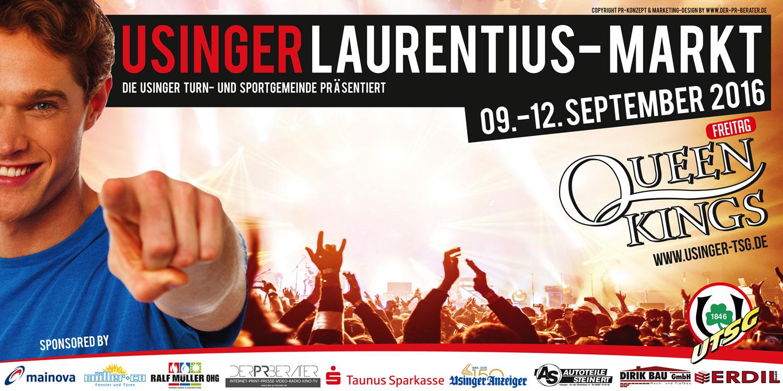 Laurentius Banner