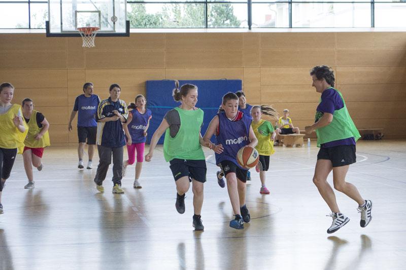UTSG Basketball Sommerfest