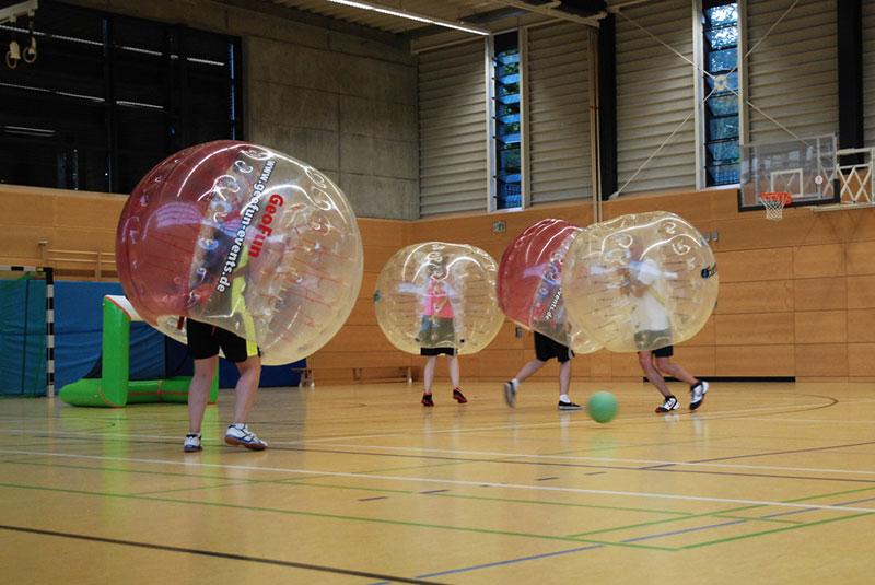 Funball 2016