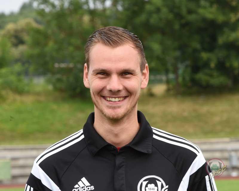 Marcel Kopp legt Traineramt nieder, bleibt aber als Spieler – Nachfolger wird Marius Walz