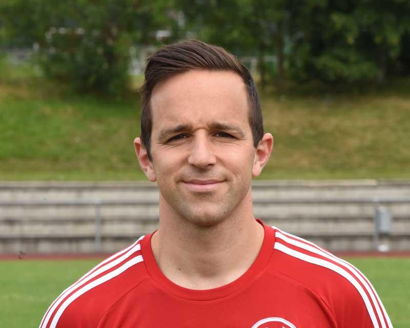Ulrich Strenkert bleibt weitere Saison