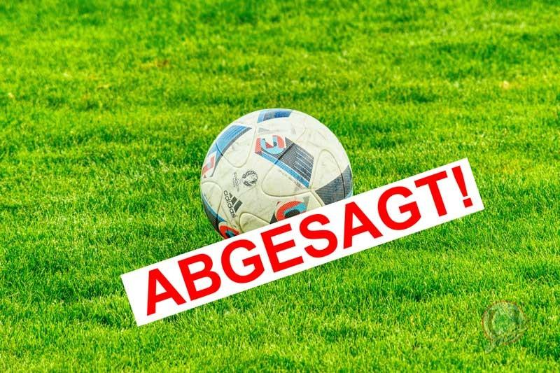 Usinger TSG  – SV FC Sandzak Ffm SPIEL FÄLLT AUS