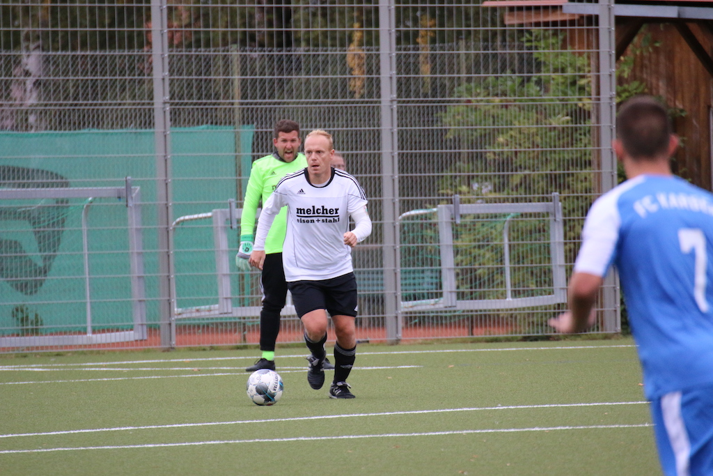 FC Karben – UTSG 4:1 (0:0)